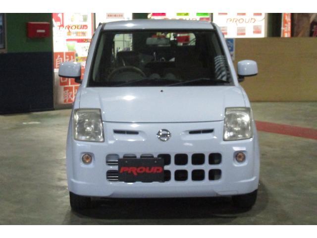 「日産」「ピノ」「軽自動車」「静岡県」の中古車2