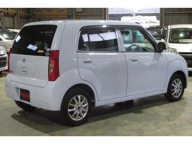「日産」「ピノ」「軽自動車」「静岡県」の中古車29