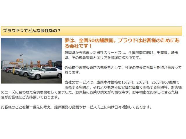 「日産」「ピノ」「軽自動車」「静岡県」の中古車53