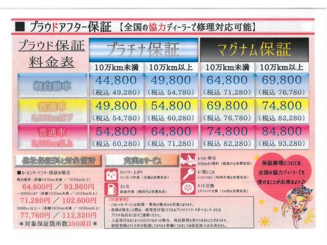 ライダー Pスタート 純ナビ Bluetooth 社外アルミ(35枚目)