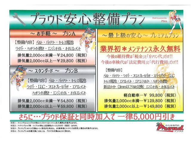 ライダー Pスタート 純ナビ Bluetooth 社外アルミ(36枚目)