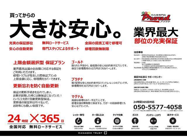 ライダー Pスタート 純ナビ Bluetooth 社外アルミ(37枚目)