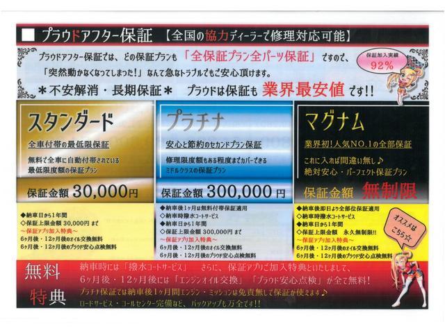 カスタムX ETC 電格ミラー 純AW 左スラ ベンチシート(4枚目)