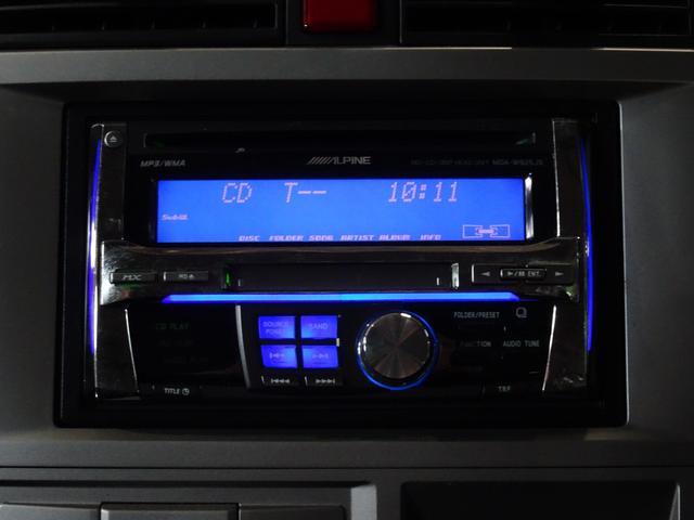 CD MD ドライブレコーダー ETC スマートキー 電格ミラー 純正アルミ 大型のドアバイザー ウィンカーミラー HID フォグ プライバシーガラス オートAC アームレスト ベンチシート(22枚目)