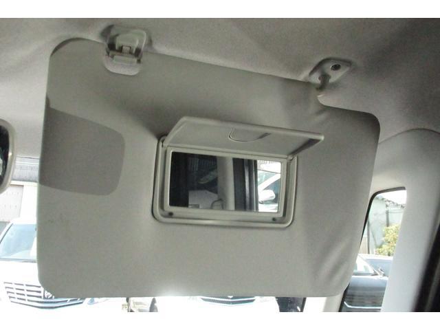 カスタムX SA 両側スライドドア左側パワースライドドア ミラクルオープンドア 社外SDナビ バックカメラ フルセグ DVD 走行中視聴可 CD録再 LED アイドリングストップ プッシュボタンスタート スマートキー(30枚目)