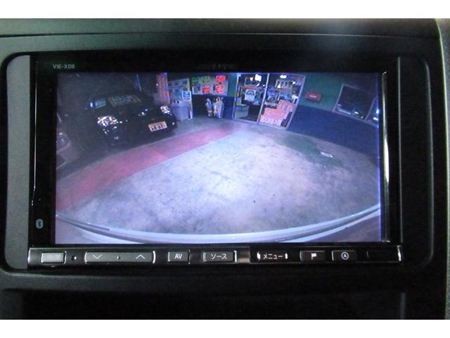 2.4Z プラチナムセレクション 7人乗り 両側パワースライドドア オットマン 社外HDDナビ フリップダウンモニター バックカメラ フルセグ DVD 走行中視聴可 CD録再 HIDヘッドライト ETC スマートキー 電動リアゲート(29枚目)