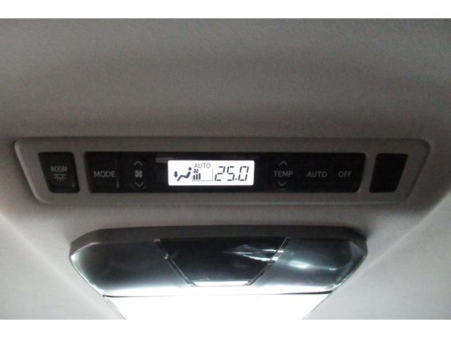 2.4Z プラチナムセレクション 7人乗り 両側パワースライドドア オットマン 社外HDDナビ フリップダウンモニター バックカメラ フルセグ DVD 走行中視聴可 CD録再 HIDヘッドライト ETC スマートキー 電動リアゲート(33枚目)