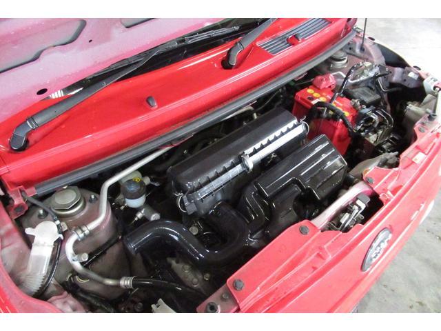 ココアプラスG 社外CD ルームミラー内バックカメラ ETC スマートキー 電格ミラー オートエアコン フォグランプ アンサーバック ベンチシート プライバシーガラス パワーステアリング ABS 車検令和4年2月まで(6枚目)