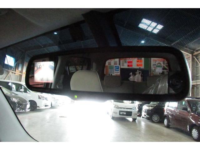 ココアプラスG 社外CD ルームミラー内バックカメラ ETC スマートキー 電格ミラー オートエアコン フォグランプ アンサーバック ベンチシート プライバシーガラス パワーステアリング ABS 車検令和4年2月まで(25枚目)