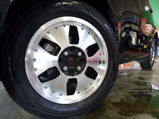 100G レザーパッケージ 純正CD ETC スマートキー プッシュボタンスタート ハーフレザーシート 電格ミラー ウィンカーミラー オートエアコン リアスピーカー エコモード ステアリングスイッチ タイミングチェーン ABS(9枚目)