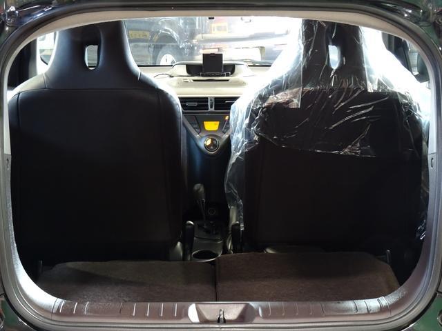 100G レザーパッケージ 純正CD ETC スマートキー プッシュボタンスタート ハーフレザーシート 電格ミラー ウィンカーミラー オートエアコン リアスピーカー エコモード ステアリングスイッチ タイミングチェーン ABS(12枚目)