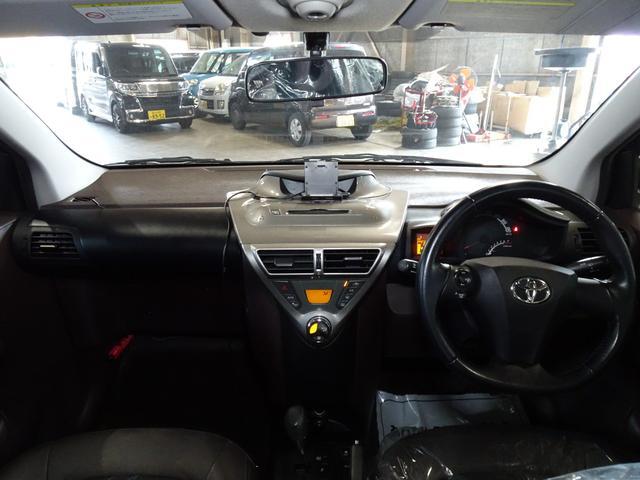100G レザーパッケージ 純正CD ETC スマートキー プッシュボタンスタート ハーフレザーシート 電格ミラー ウィンカーミラー オートエアコン リアスピーカー エコモード ステアリングスイッチ タイミングチェーン ABS(17枚目)