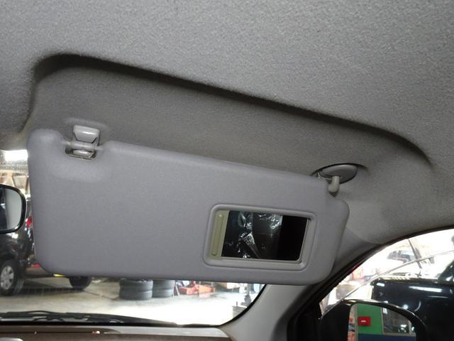 100G レザーパッケージ 純正CD ETC スマートキー プッシュボタンスタート ハーフレザーシート 電格ミラー ウィンカーミラー オートエアコン リアスピーカー エコモード ステアリングスイッチ タイミングチェーン ABS(27枚目)
