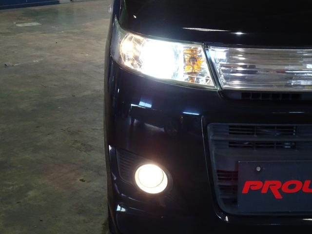 X HIDヘッドライト フォグランプ スマートキー プッシュボタンスタート 社外アルミ 電格ミラー オートエアコン CVT タイミングチェーン 左右照明付きバニティーミラー チルトステア シートリフター(7枚目)