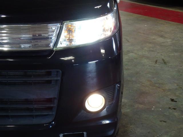 X HIDヘッドライト フォグランプ スマートキー プッシュボタンスタート 社外アルミ 電格ミラー オートエアコン CVT タイミングチェーン 左右照明付きバニティーミラー チルトステア シートリフター(8枚目)