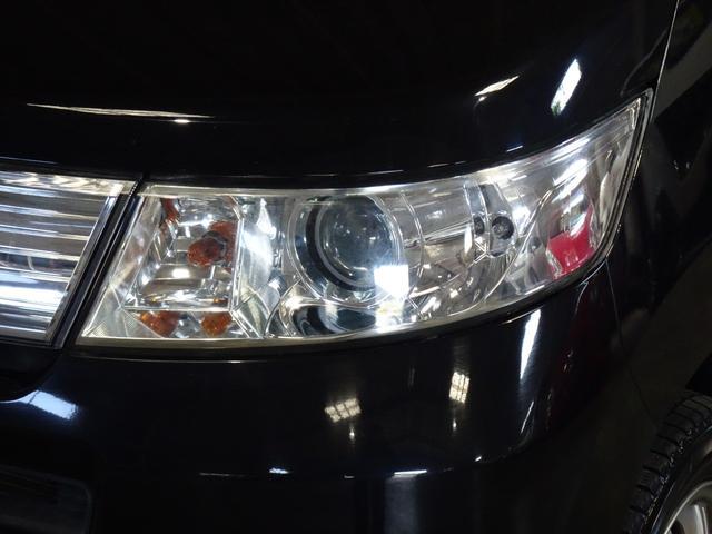 X HIDヘッドライト フォグランプ スマートキー プッシュボタンスタート 社外アルミ 電格ミラー オートエアコン CVT タイミングチェーン 左右照明付きバニティーミラー チルトステア シートリフター(10枚目)