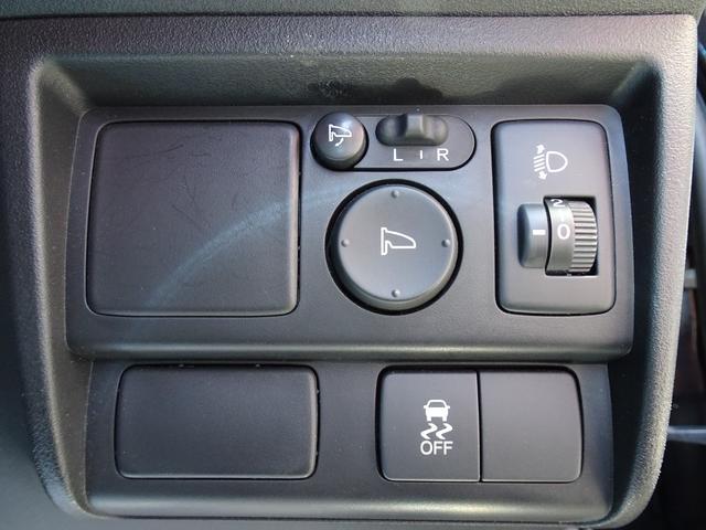 ハイブリッド 両側スライドドア 純正メモリーナビ バックカメラ ワンセグ DVD CD ETC キーレスキー オートエアコン 電動格納ミラー Wバニティーミラー タイミングチェーン パワーステアリング ABS(26枚目)