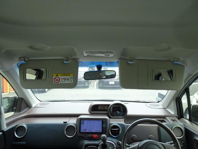 G 左側パワースライドドア 純正SDナビ バックカメラ Bluetooth 後席モニターフルセグ DVD 走行中視聴可 CD ETC HIDヘッドライト シートヒーター スマートキー 純正アルミ(39枚目)