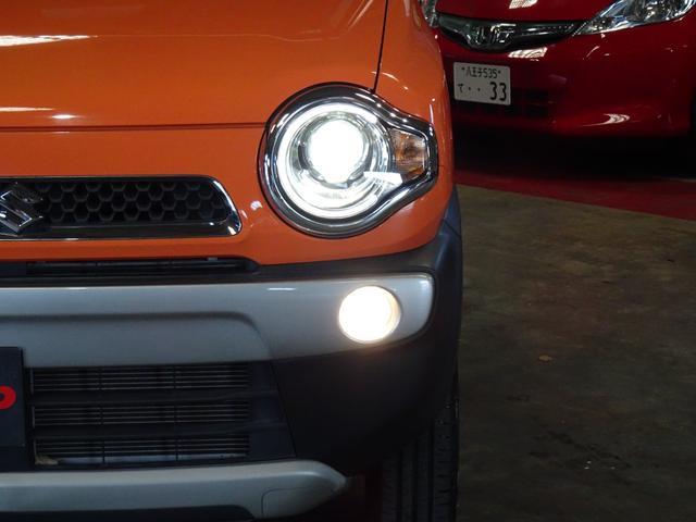 Xターボ ワンオーナー ターボ 社外SDナビ ワンセグ 走行中視聴可 CD ETC HIDヘッドライト シートヒーター スマートキー 純正アルミ アイドリングストップ プッシュボタンスタート 電動格納ミラー(8枚目)