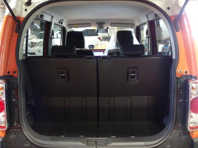 Xターボ ワンオーナー ターボ 社外SDナビ ワンセグ 走行中視聴可 CD ETC HIDヘッドライト シートヒーター スマートキー 純正アルミ アイドリングストップ プッシュボタンスタート 電動格納ミラー(15枚目)