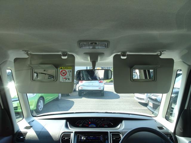 カスタムX 両リアスライド左リアパワースライドドア 社外CD USB端子 LEDヘッドランプ ETC 純正アルミ アイドリングストップ 純正アルミ スマートキー プッシュスタート オートライト オートエアコン(31枚目)