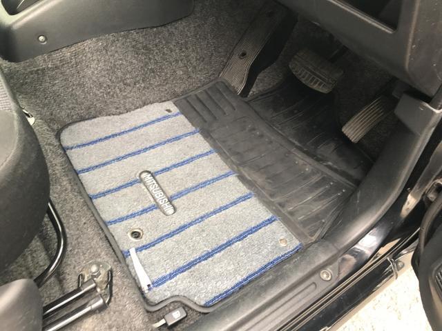 三菱 パジェロミニ XR 4WD アルミホイール
