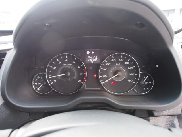 2.5i 4WD 社外ナビ 社外18AW ETC 鑑定書付(12枚目)