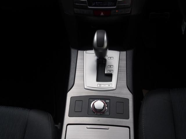 2.5i 4WD 社外ナビ 社外18AW ETC 鑑定書付(13枚目)
