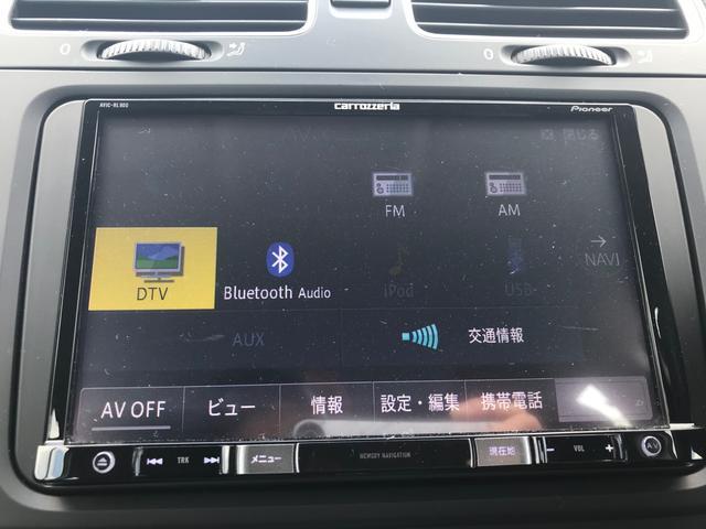 TSIコンフォートライン フルセグTV 社外ナビ バックカメラ ETC(17枚目)