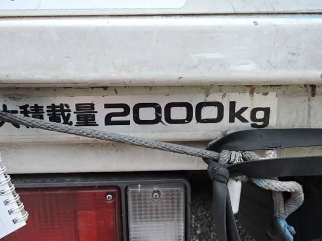 2tワイドロング幌総重量7.5t未満車(5枚目)