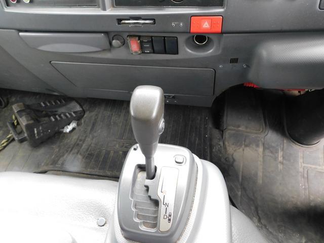 2.95t冷蔵冷凍車ワイドロングハイブリット(14枚目)