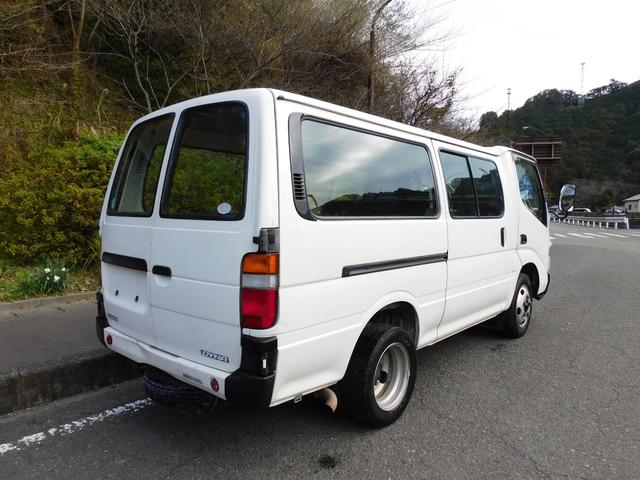 「トヨタ」「ダイナルートバン」「その他」「静岡県」の中古車3