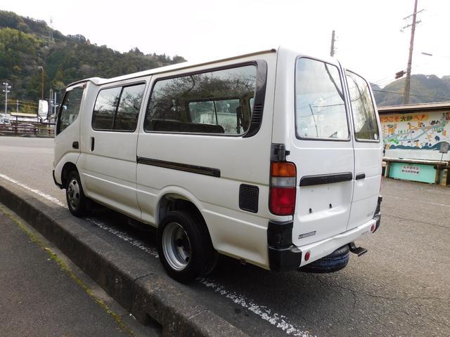 「トヨタ」「ダイナルートバン」「その他」「静岡県」の中古車4