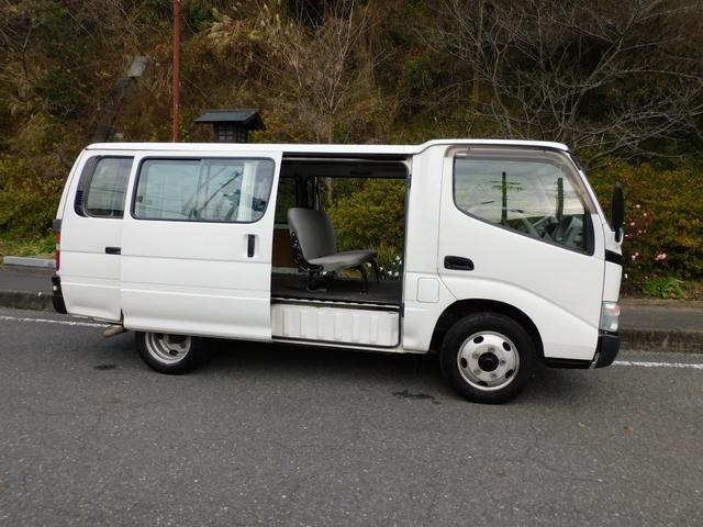 「トヨタ」「ダイナルートバン」「その他」「静岡県」の中古車7