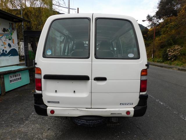 「トヨタ」「ダイナルートバン」「その他」「静岡県」の中古車8