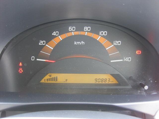 スズキ ワゴンR FX キーレス Tチェーン車 5速マニュアル 1オーナー車