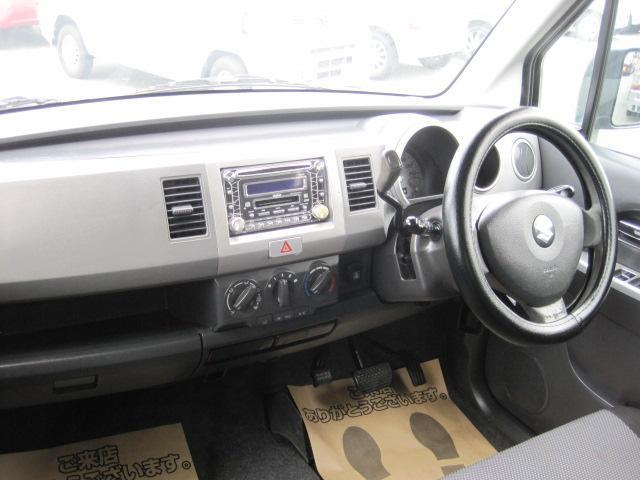 スズキ ワゴンR RR キーレス タイミングチェーン車 HIDライト