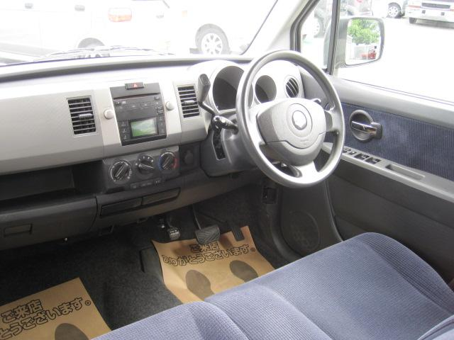 スズキ ワゴンR FX キーレス Tチェーン車