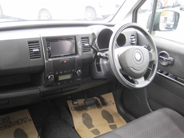 スズキ ワゴンR スティングレーT HIDライト ターボ