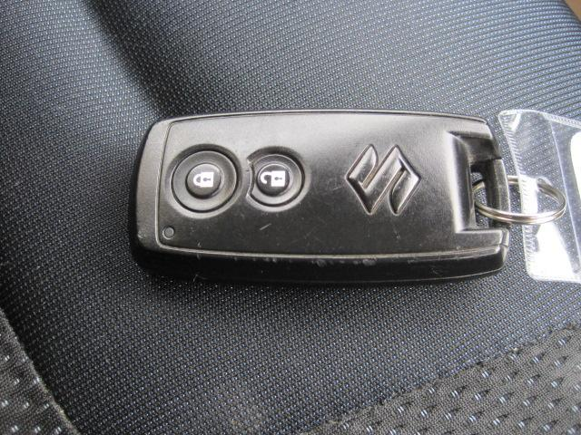 スズキ セルボ T スマートキー Tチェーン車