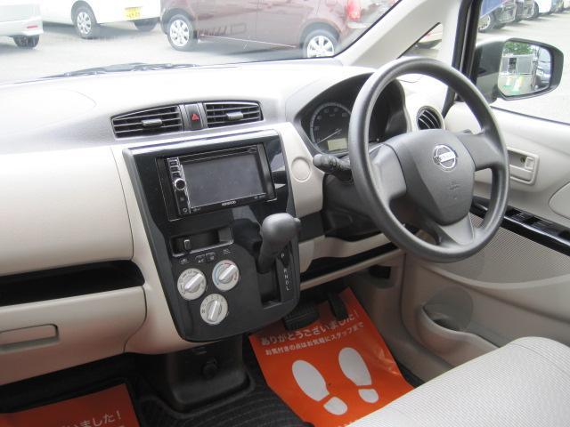 S 4WD キーレス タイミングチェーン車(10枚目)