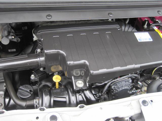 S 4WD キーレス タイミングチェーン車(18枚目)