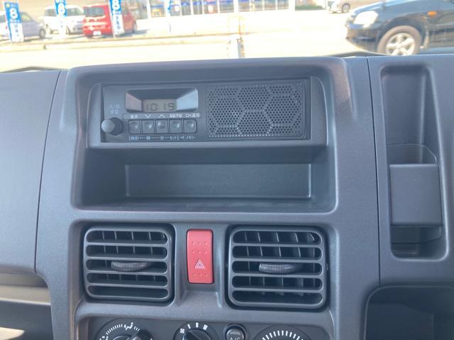 4WD 軽トラック 新明和製ダンプ 強化型 三方開 電動油圧式 脱落防止リヤアオリピン エアコン パワーステアリング 運転席エアバッグ 5速マニュアル(21枚目)