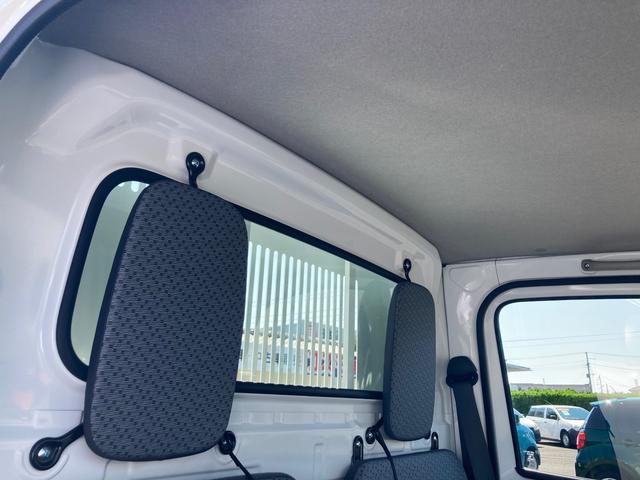 4WD 軽トラック 新明和製ダンプ 強化型 三方開 電動油圧式 脱落防止リヤアオリピン エアコン パワーステアリング 運転席エアバッグ 5速マニュアル(26枚目)