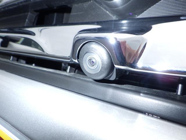 HYBRID MX 2型 衝突被害軽減ブレーキ 全周囲カメラ(22枚目)