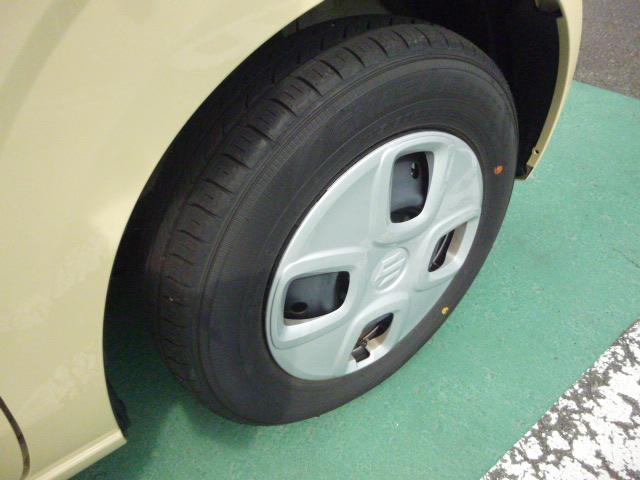 タイヤ溝OKです