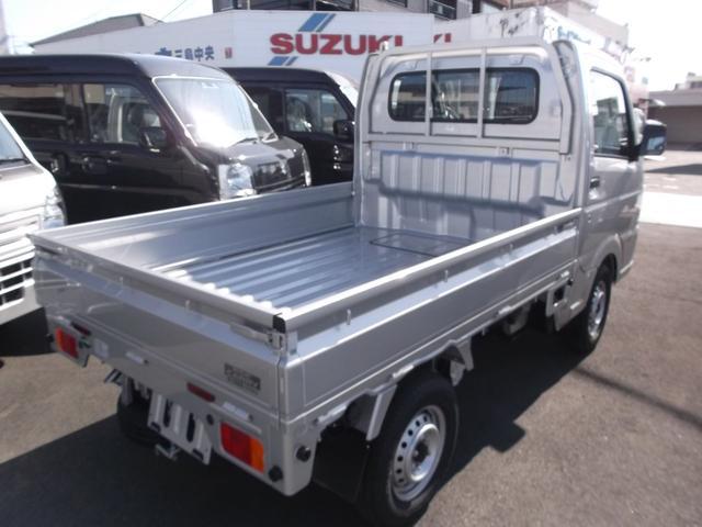 4WD KCエアコン・パワステ セーフティーサポート(3枚目)
