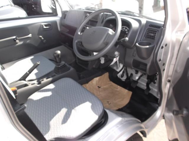 4WD KCエアコン・パワステ セーフティーサポート(4枚目)