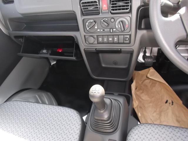 4WD KCエアコン・パワステ セーフティーサポート(6枚目)