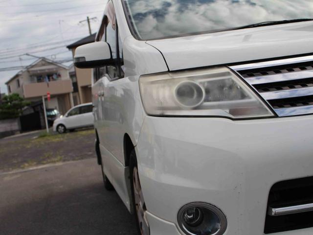 「日産」「セレナ」「ミニバン・ワンボックス」「静岡県」の中古車63